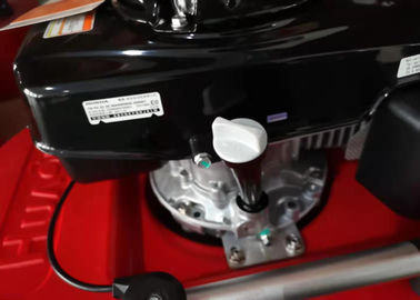 Hand Start Charging 5.5hp 480L/Min Floating Fire Pump